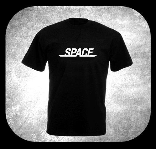 SPACE - Logo shirt (2021).