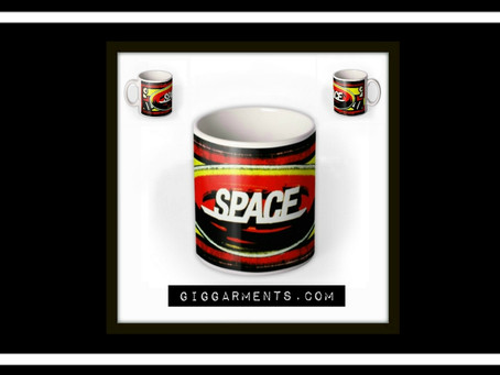 SPACE - CHARLIE M - EPIC STUDIO'S