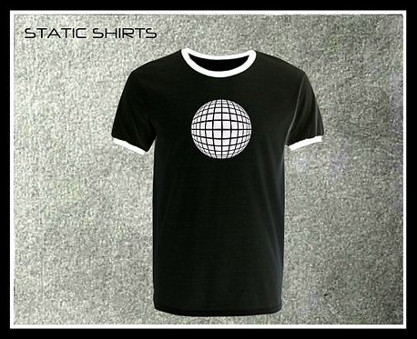 STATIC - Sphere shirt