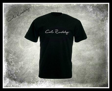 Cal Ruddy - Official Logo Shirt