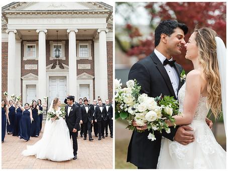 JORDAN & SHAN- ADOLPHUS WEDDING