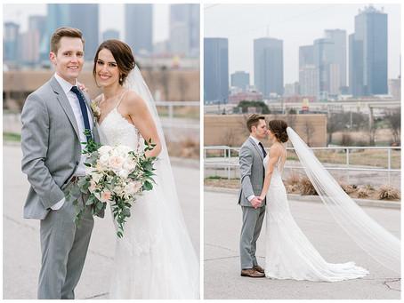 CATHERINE & ANDREW- RENAISSANCE HOTEL WEDDING