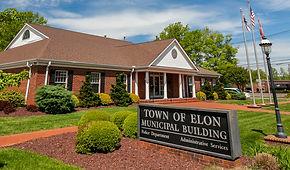 Town of Elon - Photos 4 - Downtown-Parks
