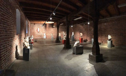 Muzeum Arsenał Wrocław exhib.