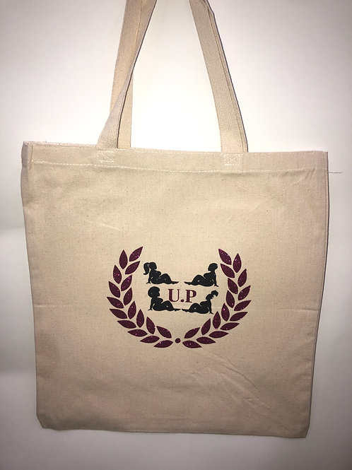 U.PHAT University Reusable Tote