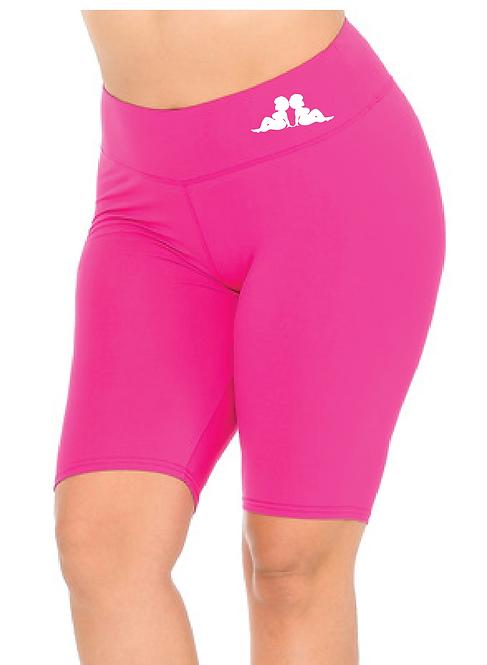 U.PHAT Biker Shorts