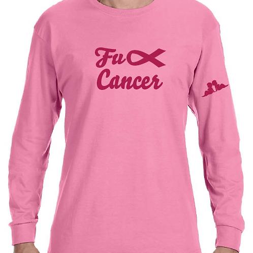 Eff Cancer Tee
