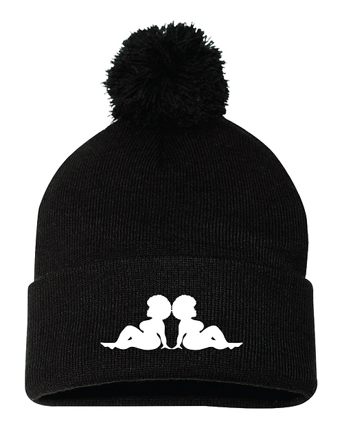 U.PHAT Gurls Beanie Hat