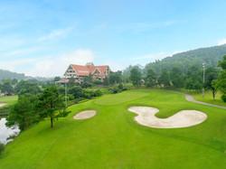 Tam Dao Golf Resort 5