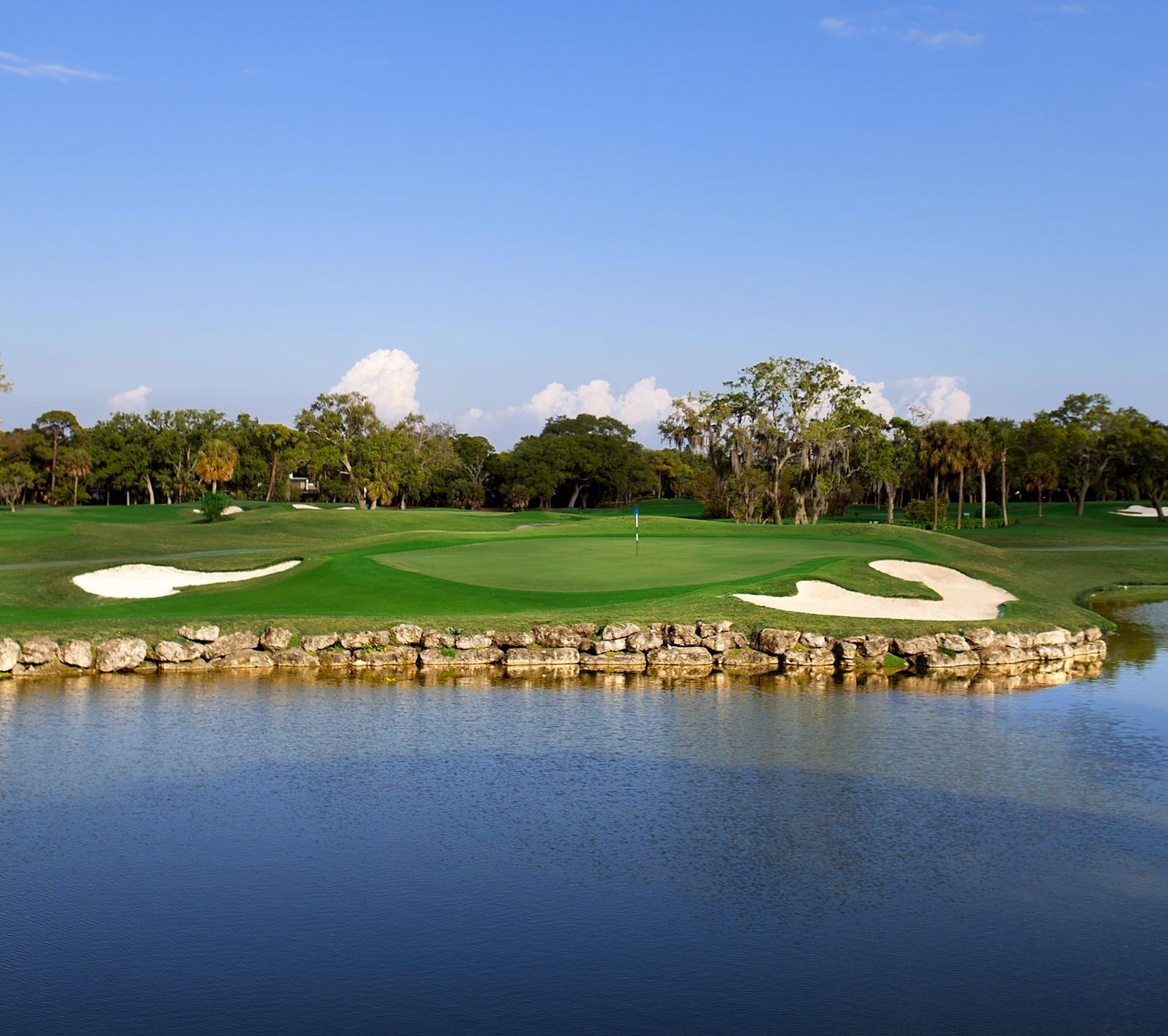IMG Academy golf club 1