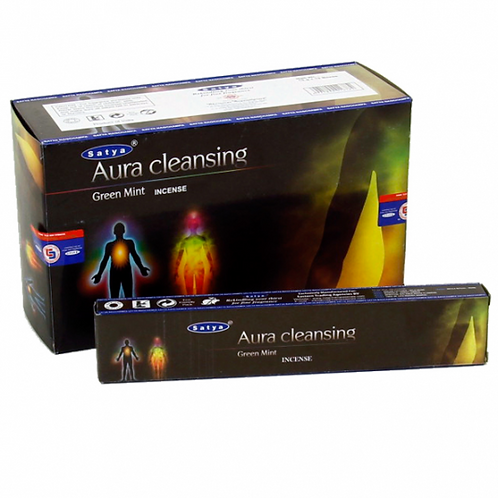 AURA CLEANSING INCENSE