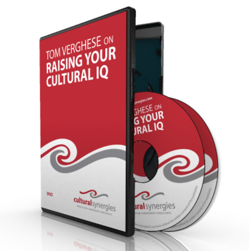 Raising Your Cultural IQ (DVD)