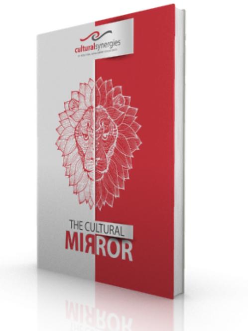 The Cultural Mirror - (eBook)
