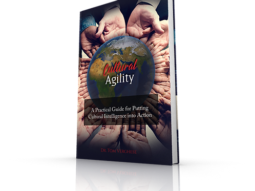 Cultural Agility - (ebook)