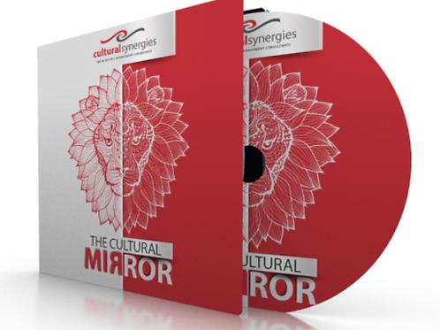 The Cultural Mirror  (CD)
