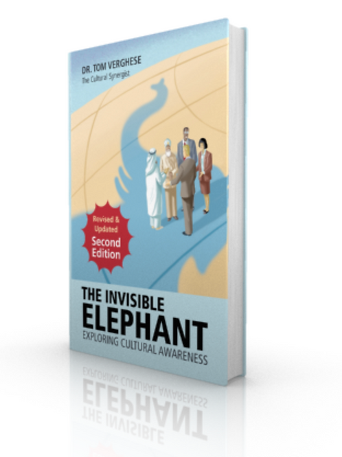 The Invisible Elephant- Exploring Cultural Awareness (eBook)