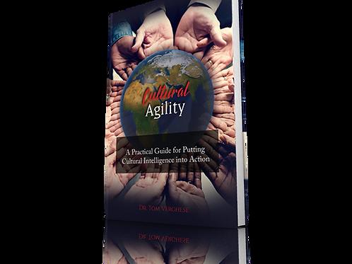 Cultural Agility - (Book)