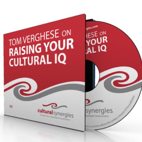 Raising Your Cultural IQ (CD)