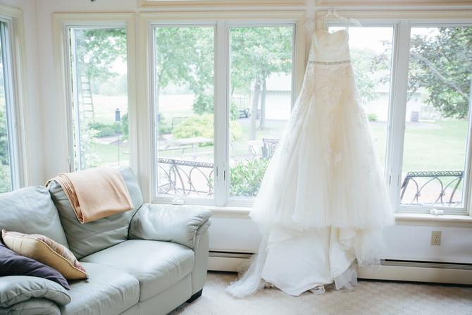 Becca & Sheldon's Wedding