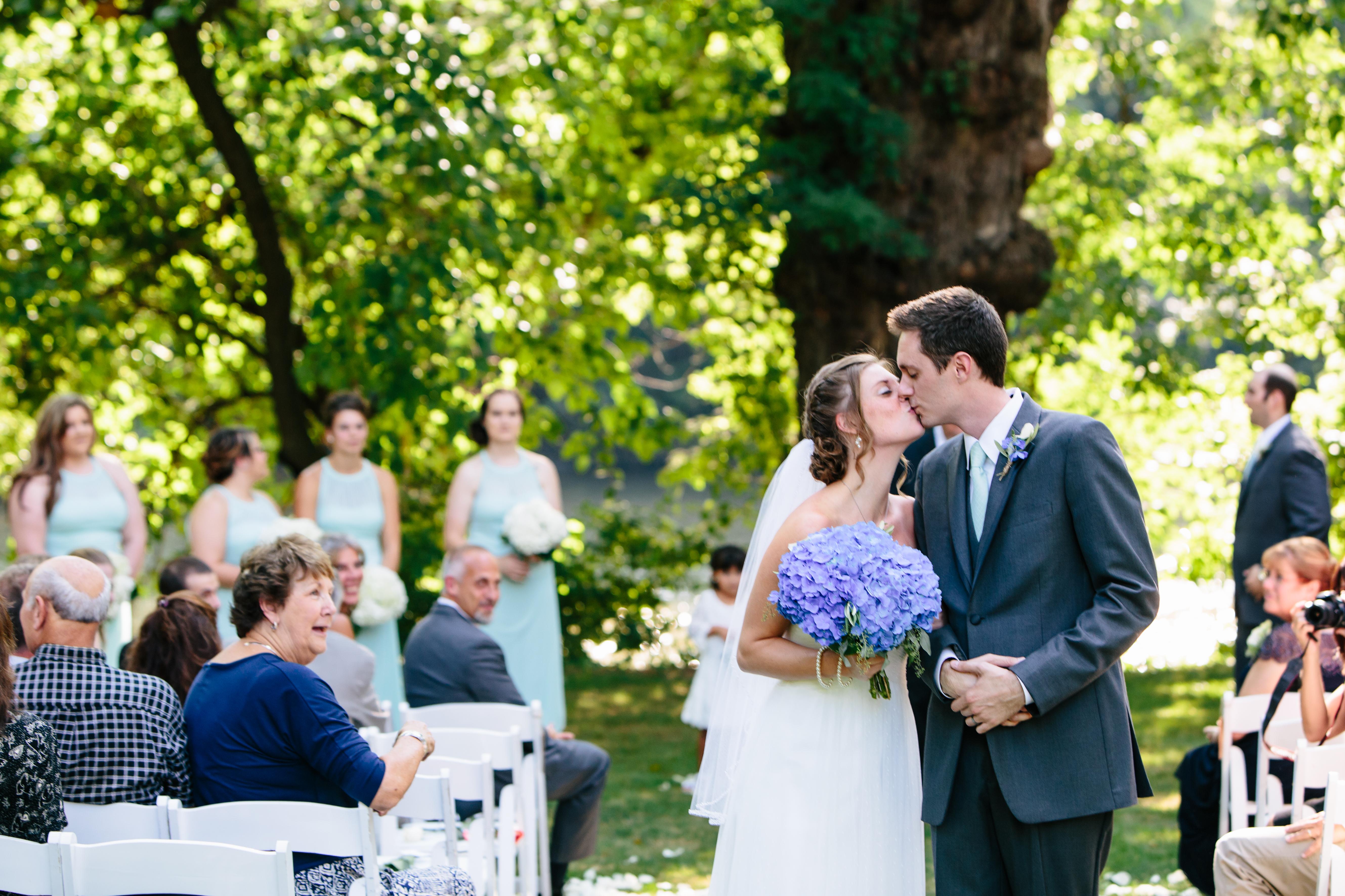 Hope & Tyler's Wedding