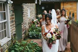Historic Stonebrook Barn Wedding