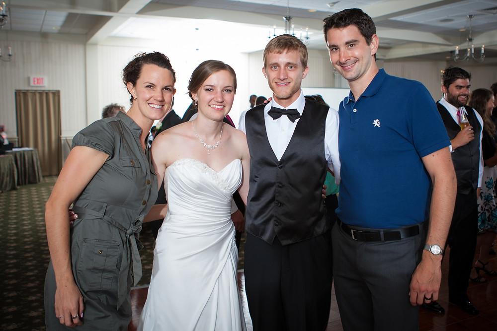 Courtney Elizabeth Photography - Philadelphia Wedding Photographer