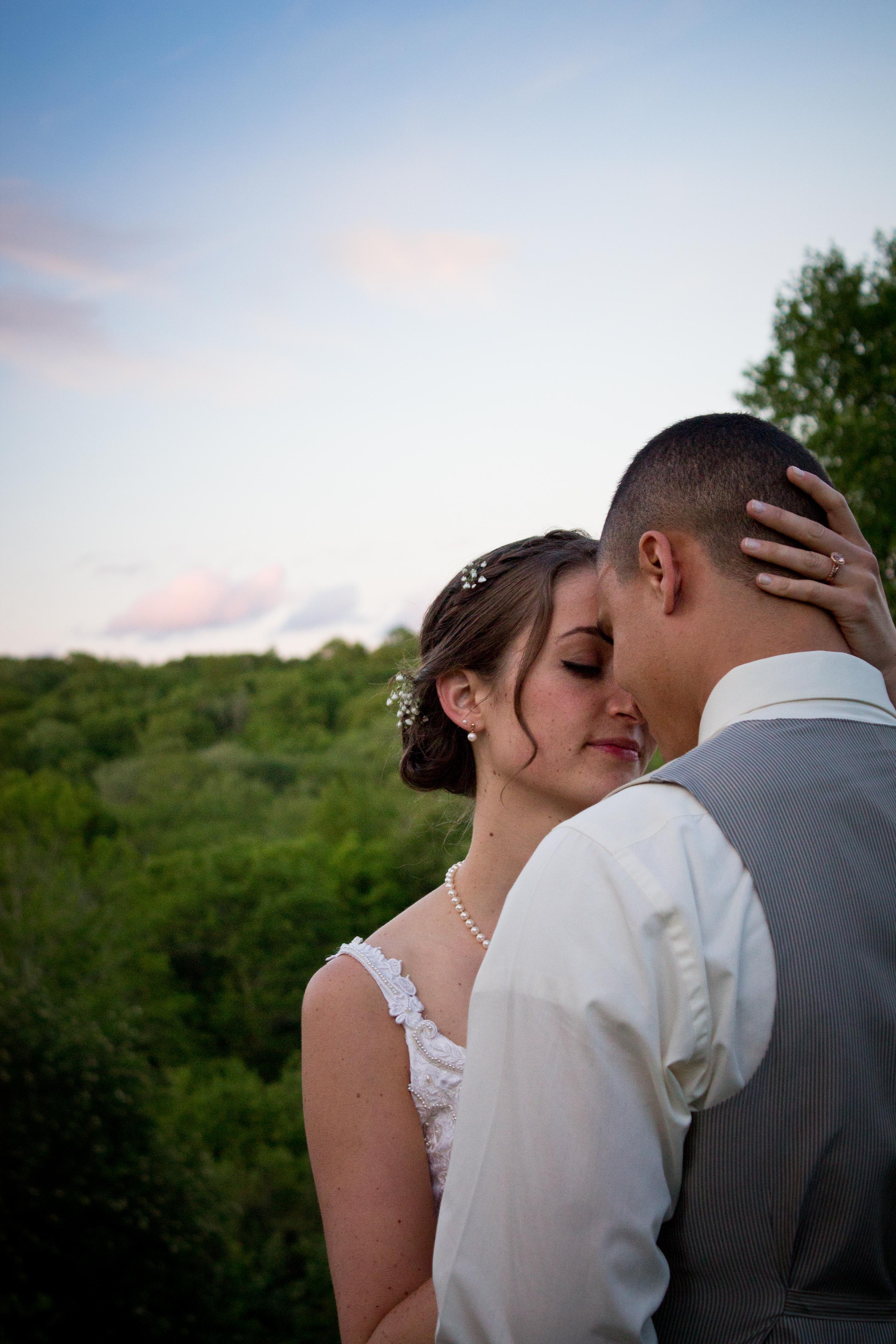 Deanna & Kolt's Wedding