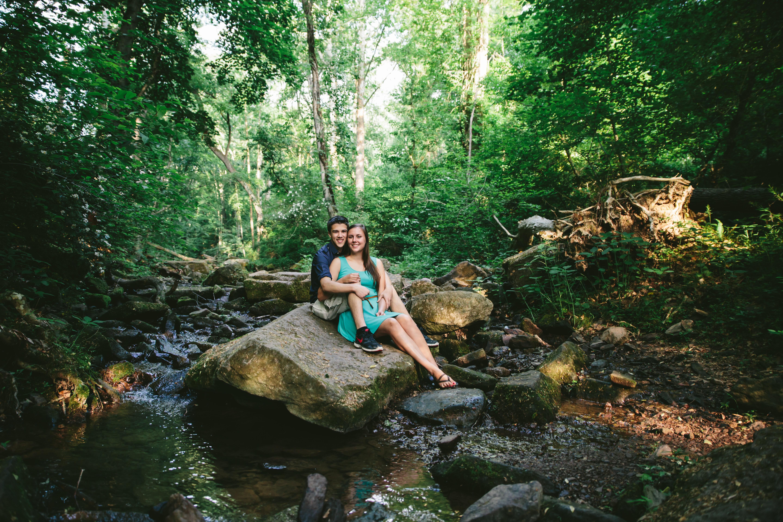 Brianna & Nathaniel's Engagement