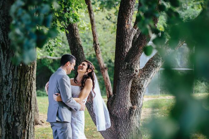 Wedding: Krystal & David