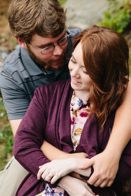 Sarah & Steven's Engagement