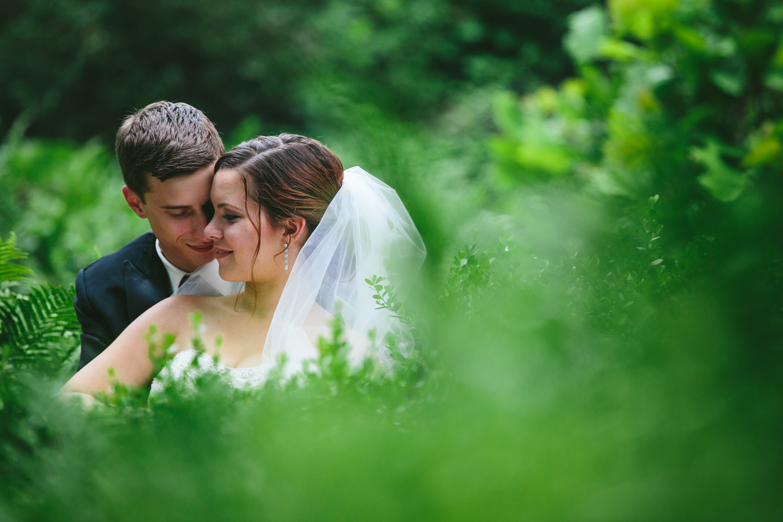 Heather & Aaron's Wedding