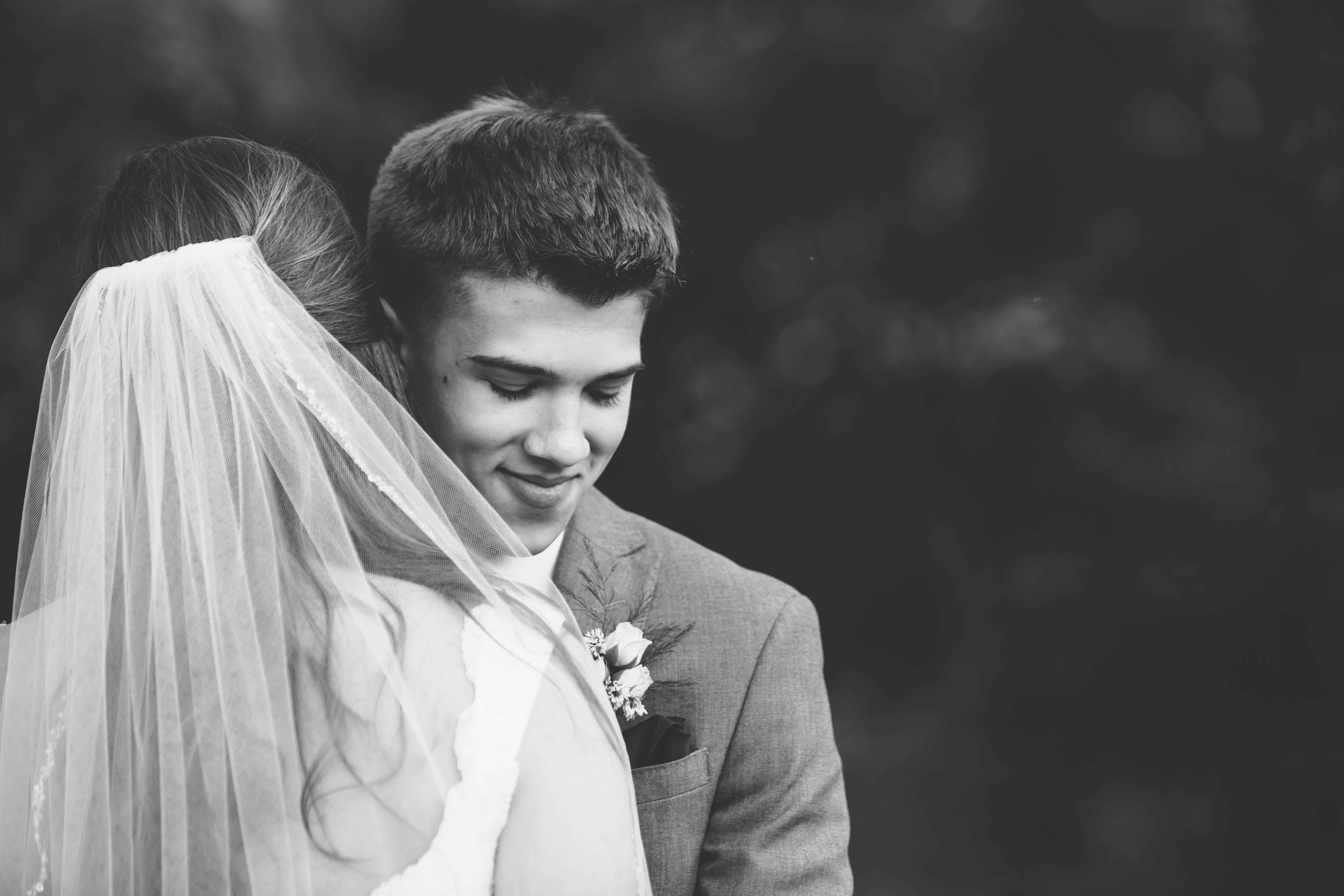 Brianna & Nathaniel's Wedding