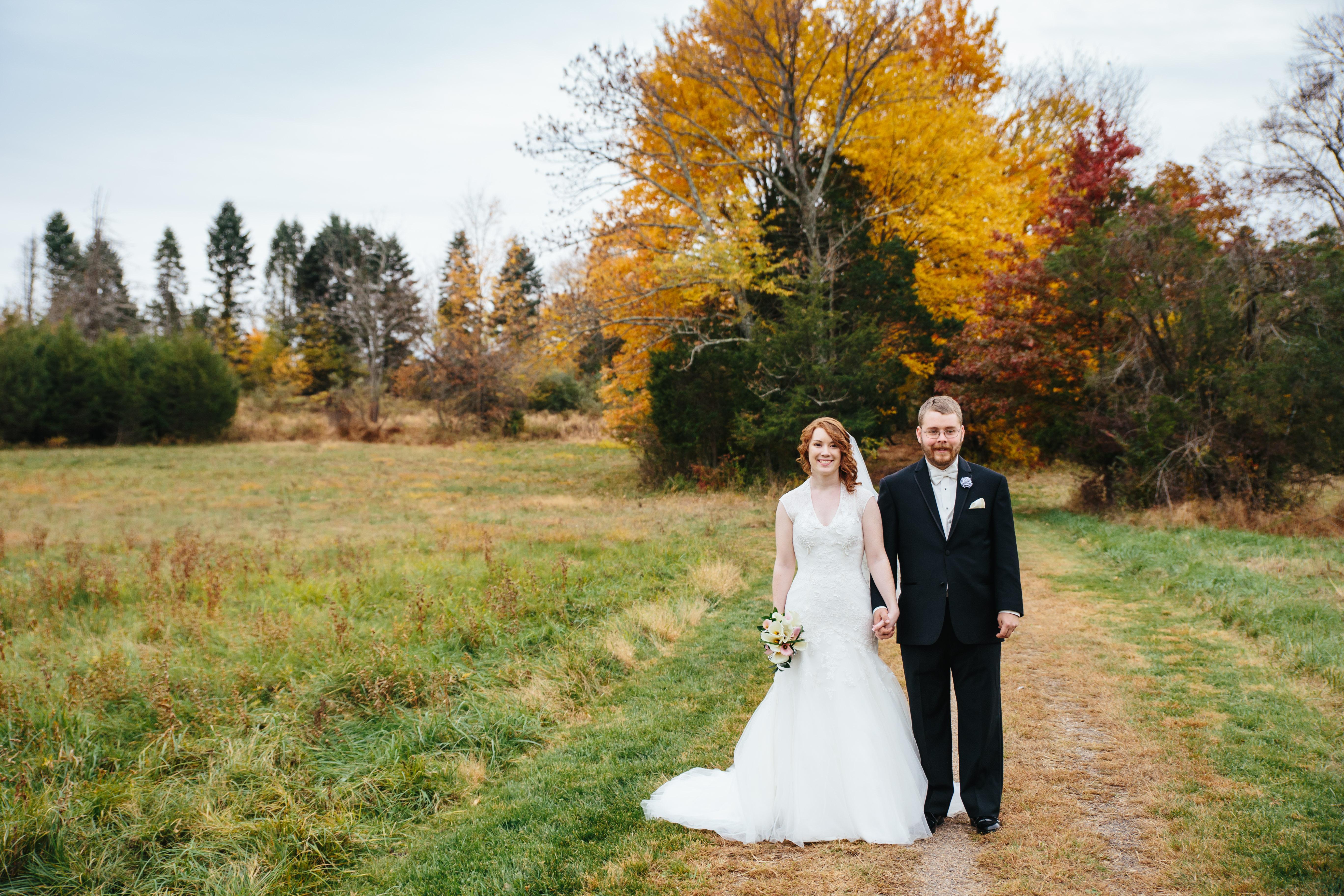 Green Lane Park Wedding