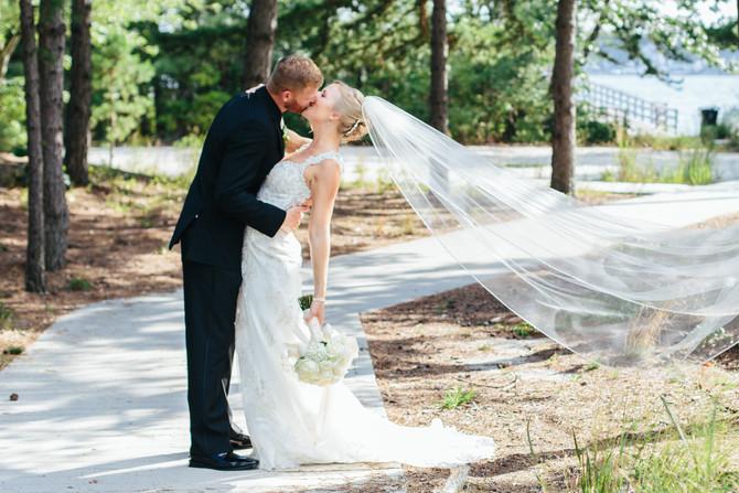 New Jersey Wedding: Britt & Josh