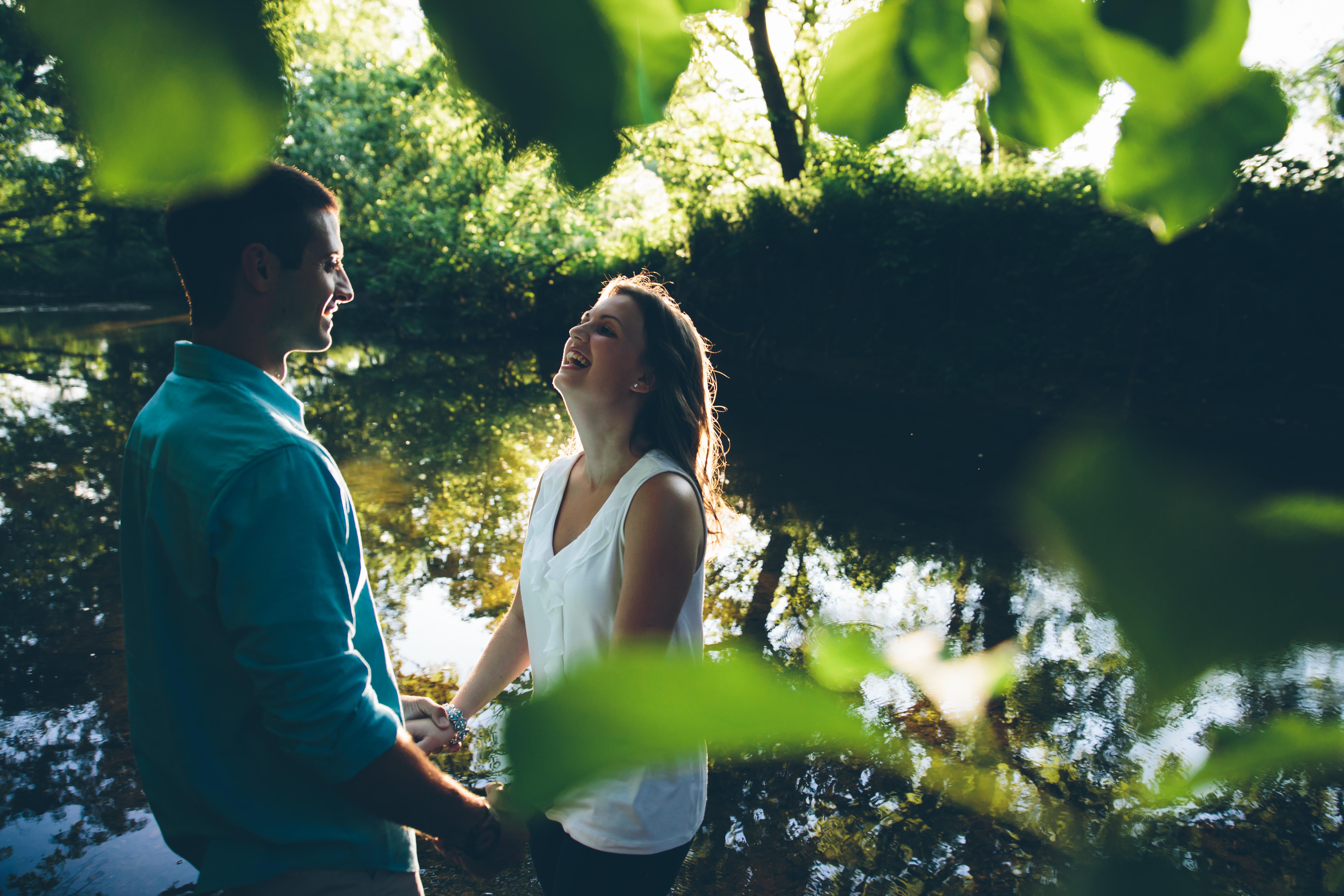 Vanessa & Ryan's Engagement