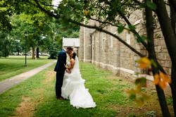 Muhlenberg Wedding