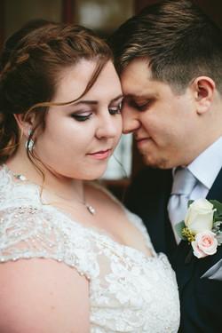 William Penn Inn Wedding