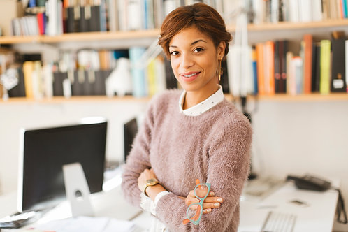 Women in Leadership: Owning Your Strengths and Skills