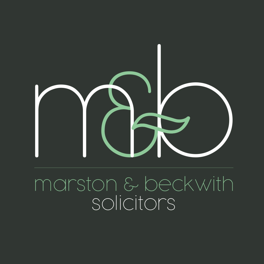 Marston & Beckwith Solicitors