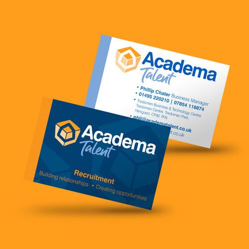 Academa Talent Recruitment