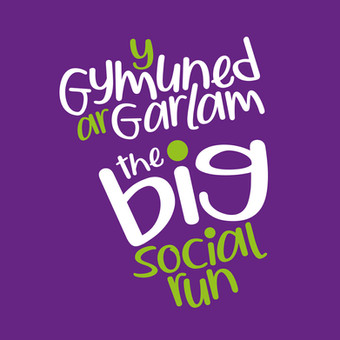 The Big Social Run