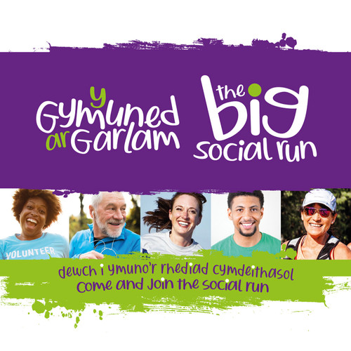 The Big Social Run