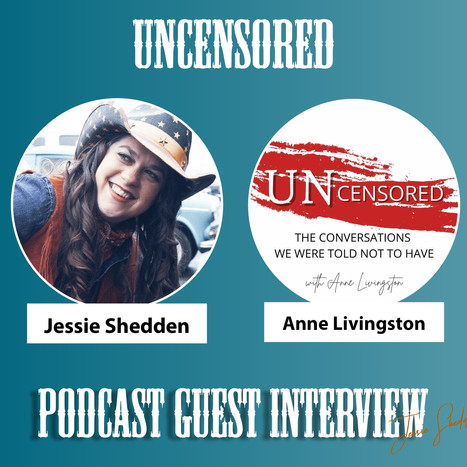 Uncensored - The Conversations We Were Told NOT to Have