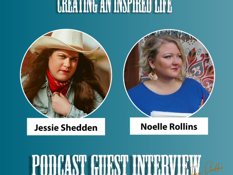 Creating an Inspired Life