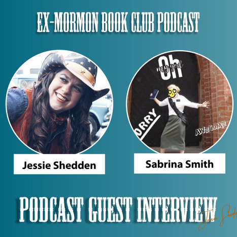 Ex-Mormon Book Club Podcast