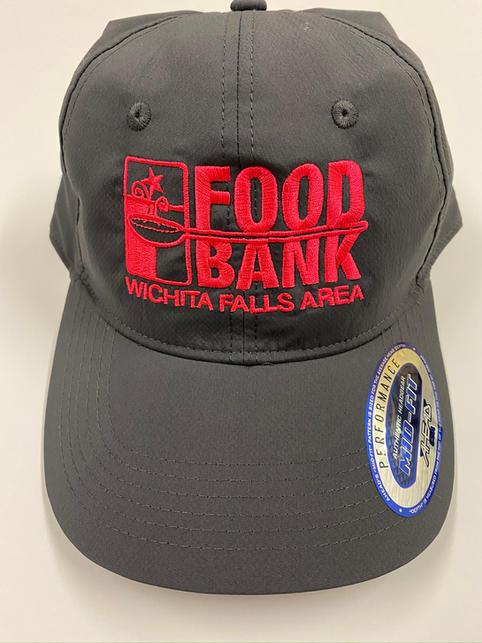 WFAFB CAP-HOT PINK DETAIL - $23.00+tax