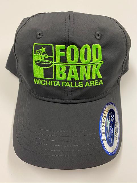 WFAFB ACTIVE WEAR CAP - NEON GREEN DETAIL $23.00