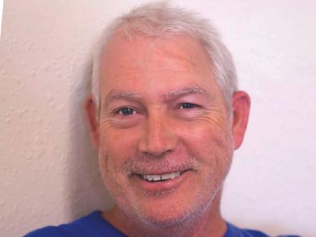 In Memory of Beloved Volunteer, Barry Strother