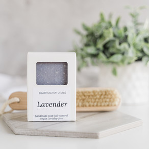Product Photography for Etsy | Handmade Soaps