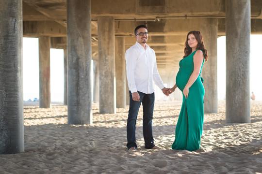 Carlsbad Maternity photography
